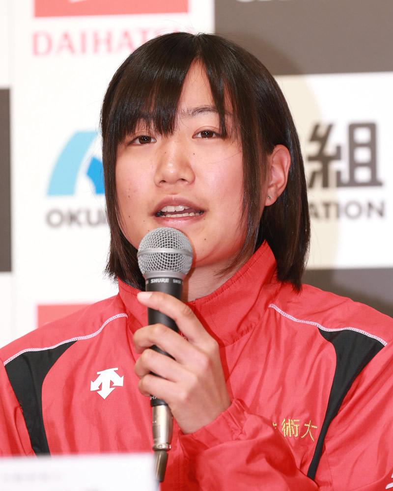 No.37 : 奧村 純夏 – OKUMURA, Sumika
